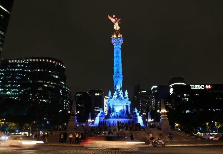 Las leyes de la Ciudad de México, y las federales que la impliquen, llevarán ahora su nuevo nombre. (Archivo/Notimex)