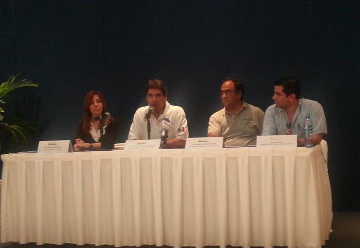 De acuerdo a los organizadores, se espera que el evento esté al nivel de los que se realizan en Acapulco, Riviera Nayarit y Los Cabos. (Israel Leal/SIPSE)