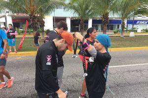 Realizarán otra carrera 'Live for boobs' en Cancún