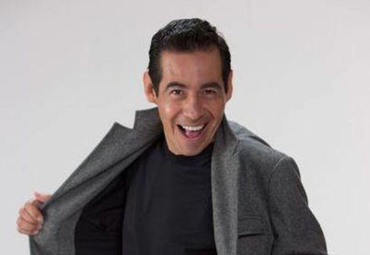El actor, Yordi Rosado, estará en el Teatro de Cancún ofreciendo una conferencia para jóvenes y adultos. (Foto/Internet)