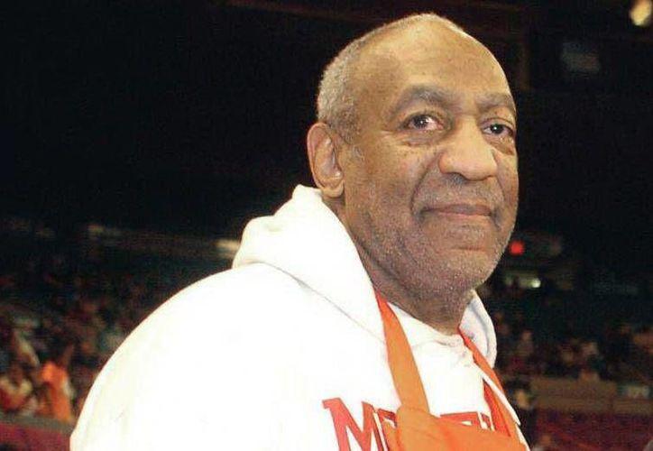 Bill Cosby cumple 77 años este mes enmedio de denuncias de varias mujeres. (EFE)