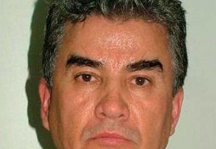 Jesus Gutiérrez Guzmán se declaró culpable de distribuir más de mil kilos de cocaína en Estados Unidos. Será sentenciado en junio. (proceso.com.mx)