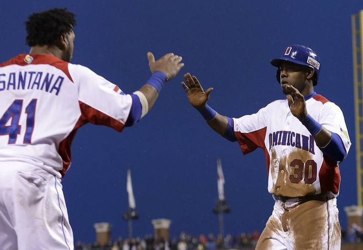 Los dominicanos se coronaron por primera vez en el Clásico Mundial. (Agencias)