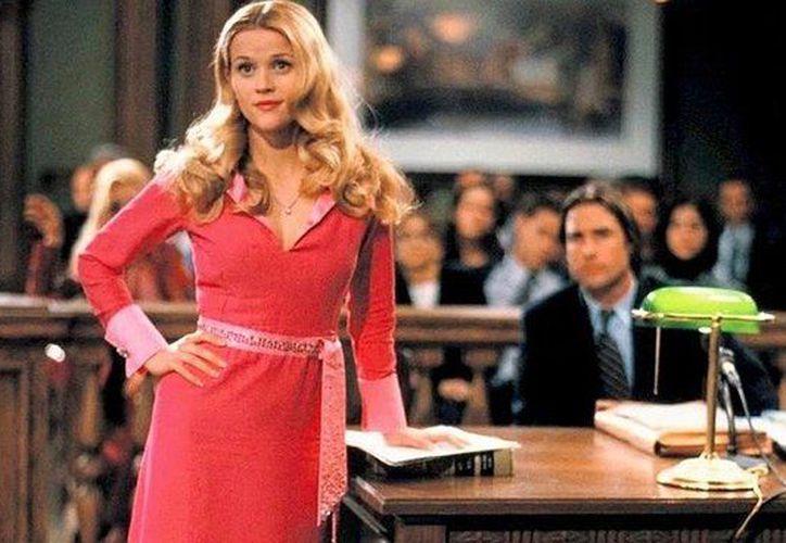La intención para esta nueva entrega de Legally Blonde es centrarse en un mensaje feminista que subraye el poder de las mujeres. (Internet)