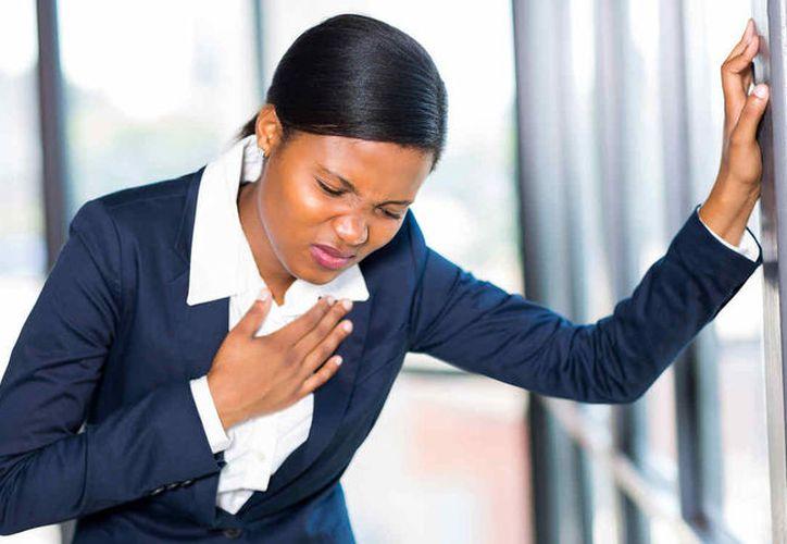 Los peores tipos de estrés para el corazón son el estrés, la impotencia, la soledad, la ira y el agudo. (Foto: Contexto/Internet)