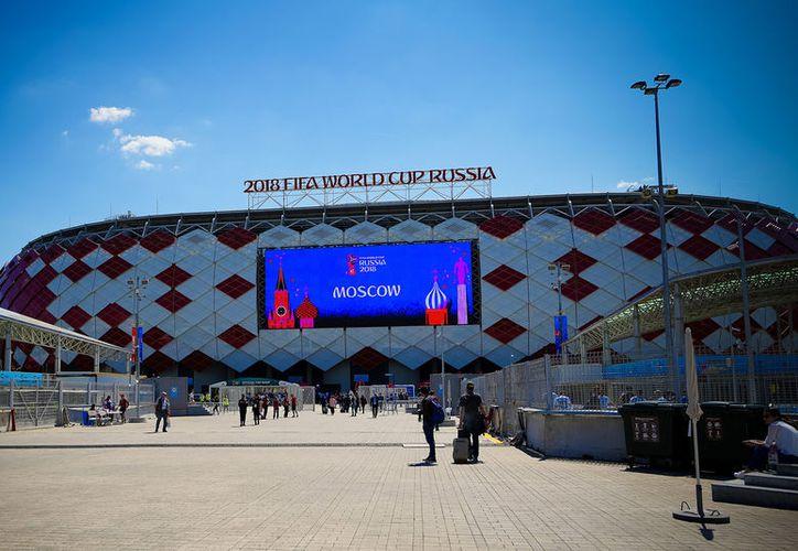 Tras los descansos de miércoles y jueves, el viernes muy temprano inician los cuartos de final del Mundial (Foto: jammedia)