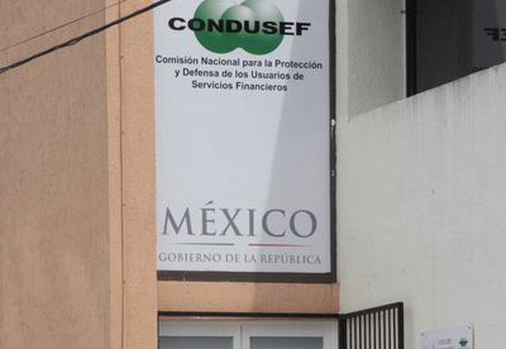 La Condusef y la Universidad del Sur hicieron una alianza. (Israel Leal/SIPSE)