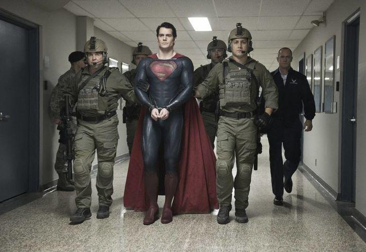 Adaptaron la historia de 'Superman' a la época actual. (Agencias)