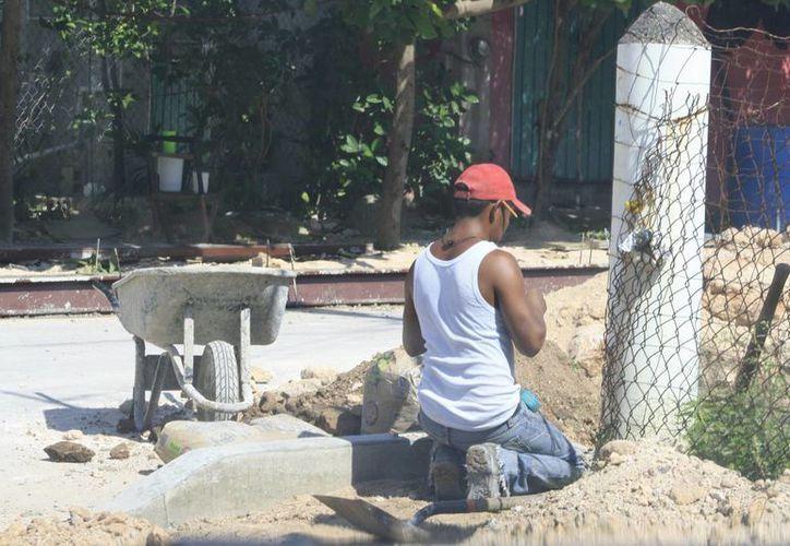 Iniciarán fiscalización de obras realizadas en el 2013. (Redacción/SIPSE)