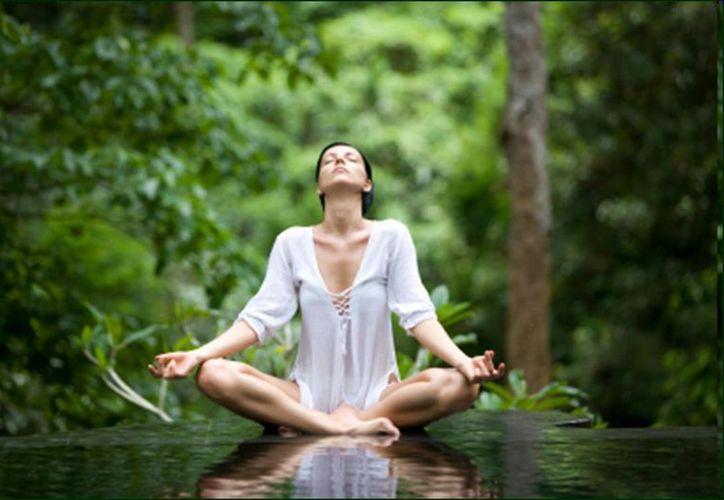 No es necesario que incluyas la meditación. (blogs.runners).