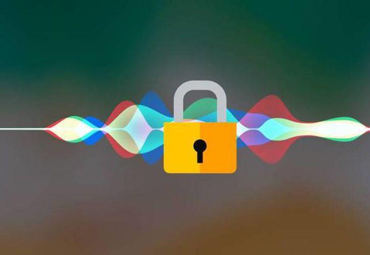 Ahora ya se tienen dos formas de poder recordar las password. (Contexto)