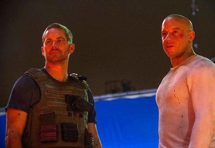 En su página de Facebook, Vin Diesel informó del cambio de la fecha de estreno del filme: 'A él le hubiera gustado que ustedes lo sepan primero'. (Facebook/Vin Diesel)