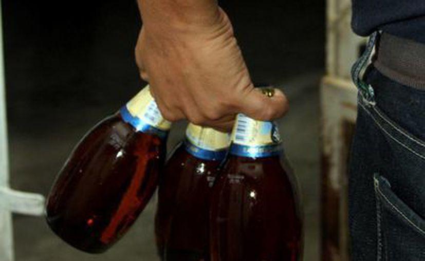 La CROC prevé dar una mayor cantidad de pláticas de prevención del alcoholismo al cabo de las vacaciones.  (Redacción/SIPSE)