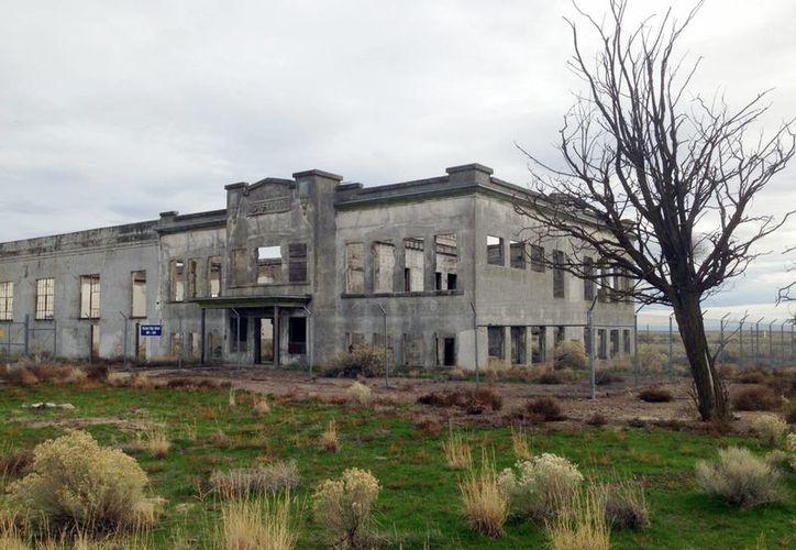 Los visitantes de la Reserva Nuclear Hanford pueden estar tranquilos: el lugar ha sido completamente saneado, pero se restringirá el acceso a zonas muy específicas. (AP)