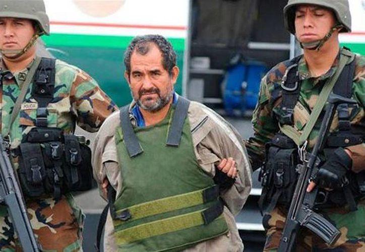Alberto Santillán Zamora fue trasladado a la División de Requisitorias de la Policía en Lima. (Tomada de larepublica.pe)