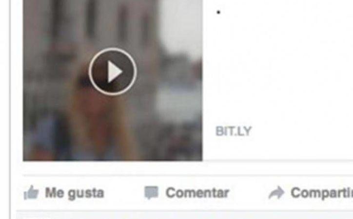Un video que se difunde a través de Facebook esconde un código malicioso. (excelsior.com.mx)