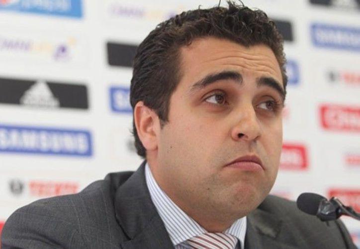 Leaño fue entrenador de Venados, Coras de Tepic y Zacatepec. (Mediotiempo)