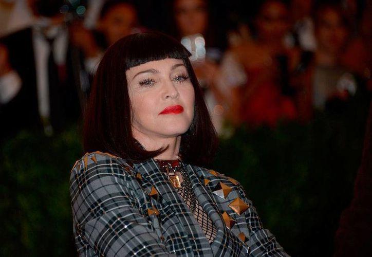 La cantante Madonna no ha emitido comentario alguno sobre la filtración de todos los temas de su nuevo disco 'Rebel Heart', los cuales ya circulan por internet. (Efe/Archivo)