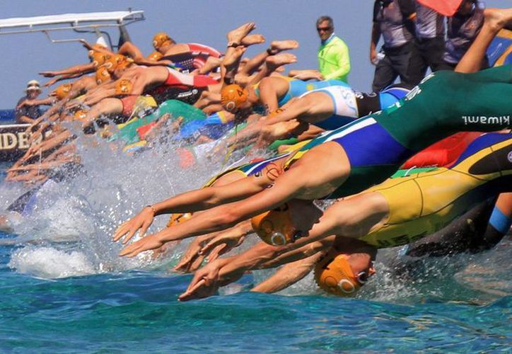 Esta fiesta deportiva iniciará el 11 de septiembre próximo con el registro y entrega de paquetes a los competidores. (Redacción/SIPSE)