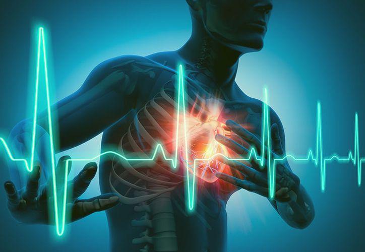 Realizar actividad intensa cuatro o más horas a la semana aumenta el riesgo de padecer fibrilación auricular. (El Hospital).