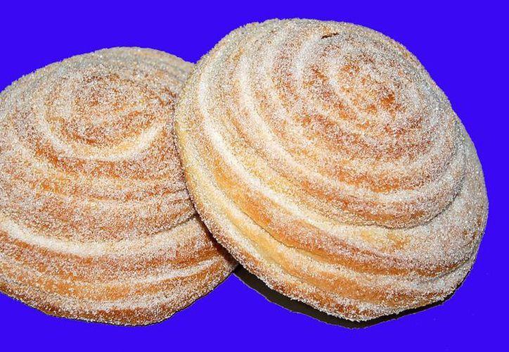 Las variedades de pan en México se multiplican en cada estado, por ejemplo Michoacán y Puebla, al igual que en Yucatán. (Notimex)