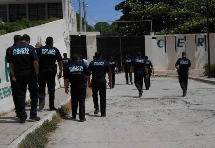 Ricardo N, presunto agresor reincidente estará en prisión preventiva por un lapso de seis meses en Mérida. (SIPSE)