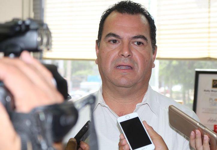15 ex funcionarios están en investigación. (Adrián Barreto)