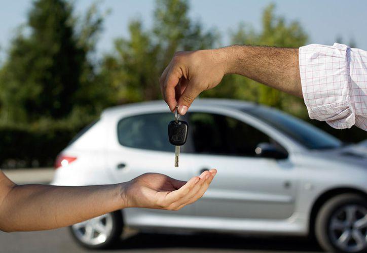 A la hora de devolver el automóvil, es preciso asegurar que quede documentado que se entrega libre de daños. (Sultanacarrental).