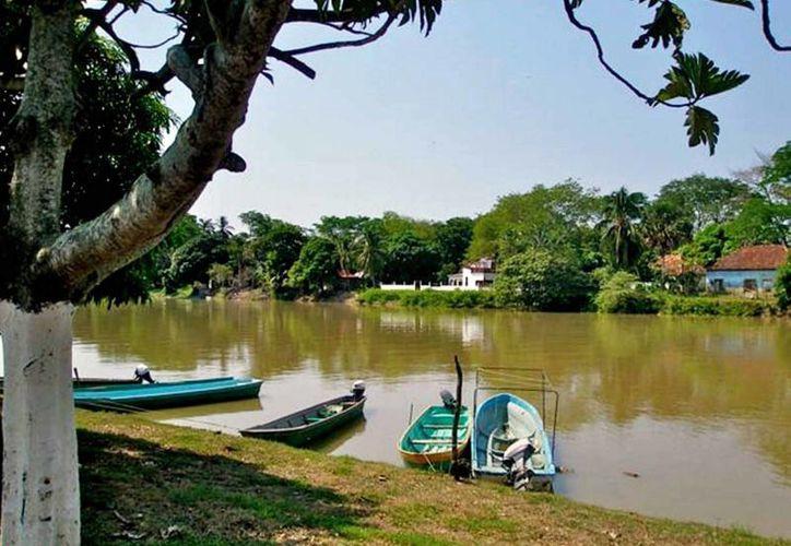 Actualmente son 83 las localidades consideradas como Pueblos Mágicos, entre ellos Palizada, en Campeche. (Notimex)