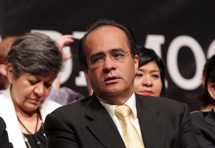 Bejarano: el PRD omitió pedir que se evalúe, entre otras cosas, la permanencia de funcionarios federales responsables de la seguridad en Iguala. (Foto de archivo de Notimex)