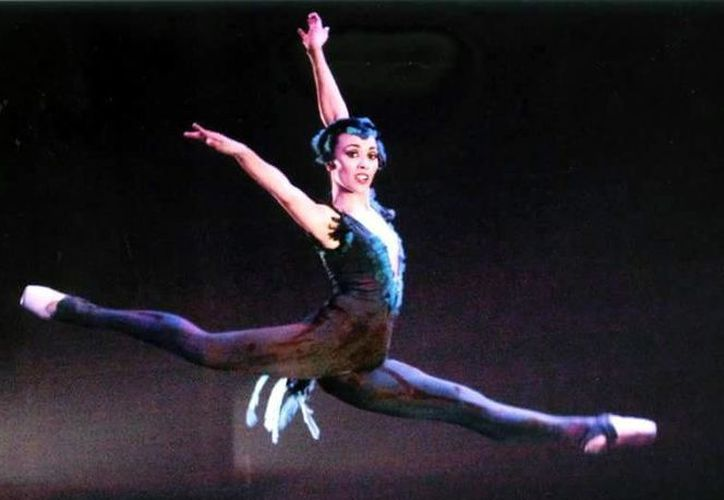 Los premios serán entregados por los integrantes del propio Ballet Nacional, quienes actuarán en Mérida durante la gala final. (Milenio Novedades)