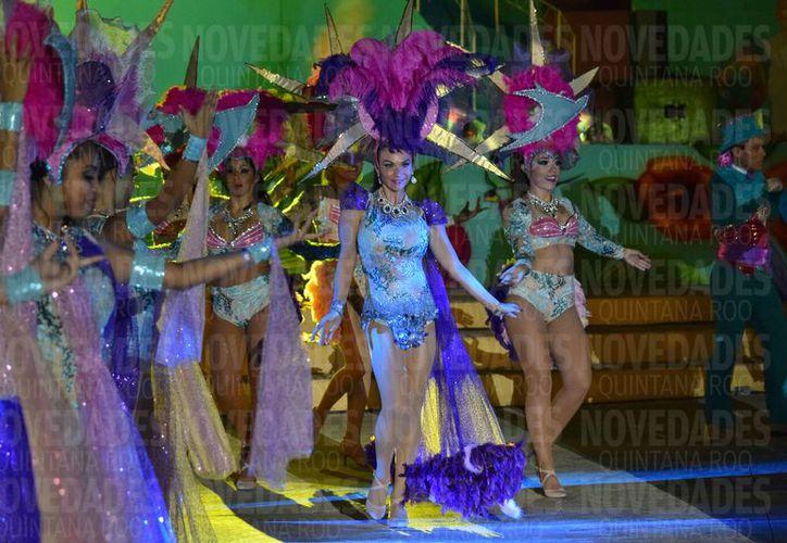Existe desinformación sobre la organización del carnaval del próximo año. (Gustavo Villegas/SIPSE)