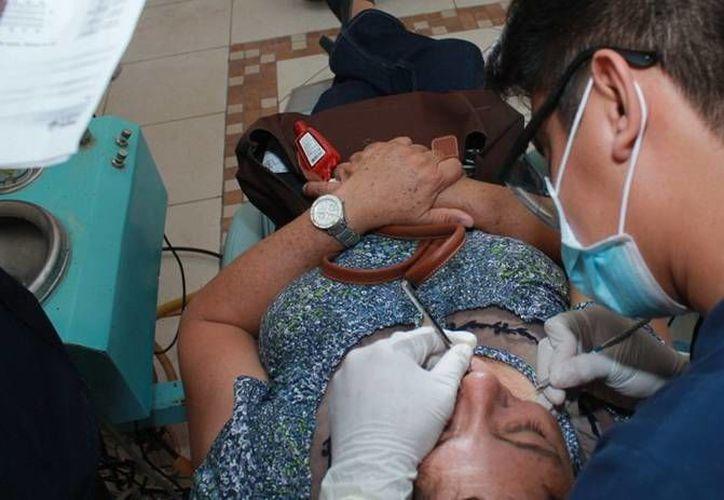 El 14 y 15 de marzo se realizarán brigadas médicas gratuitas en Cozumel. (Redacción/SIPSE)