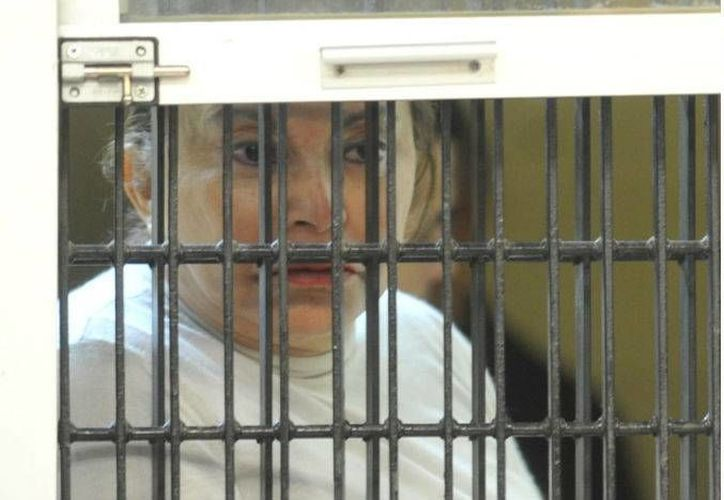 La ex lideresa del SNTE, Elba Esther Gordillo permanecerá internada en un hospital privado. (informador.com.mx)