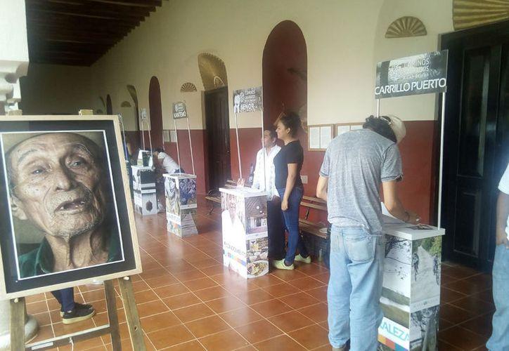 Buscan un turismo responsable y para el desarrollo comunitario en Quintana Roo. (José Chi/SIPSE)