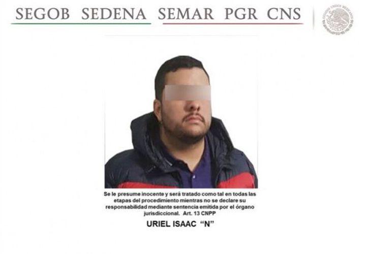 'El Cochi' fue detenido en Monterrey, Nuevo León. (Internet)