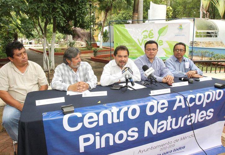 El Centenario será uno de los centros de acopio. (Cortesía)