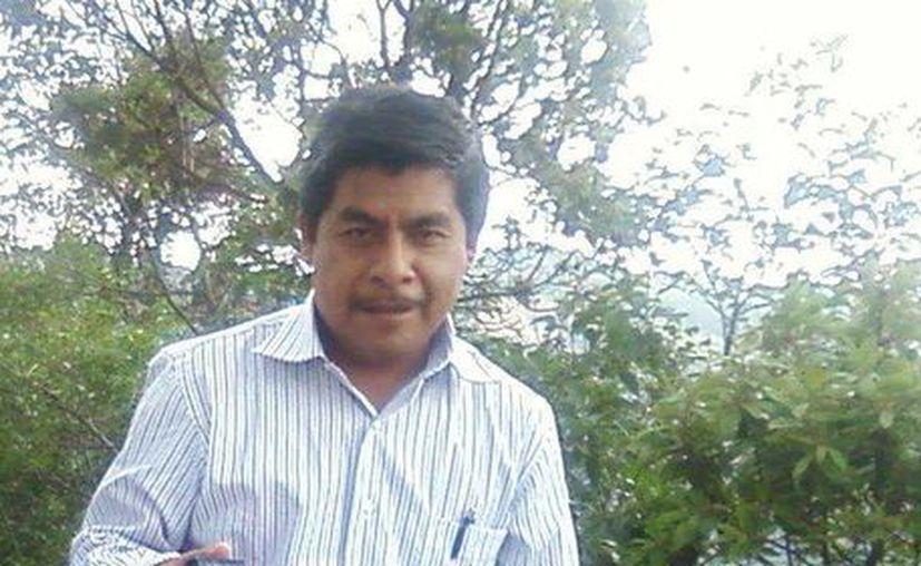 El Congreso de Guerrero asegura que los maestros tienen planes de retener a otros 43 diputados para incrementar la presión. (Facebook/Daniel Esteban González )