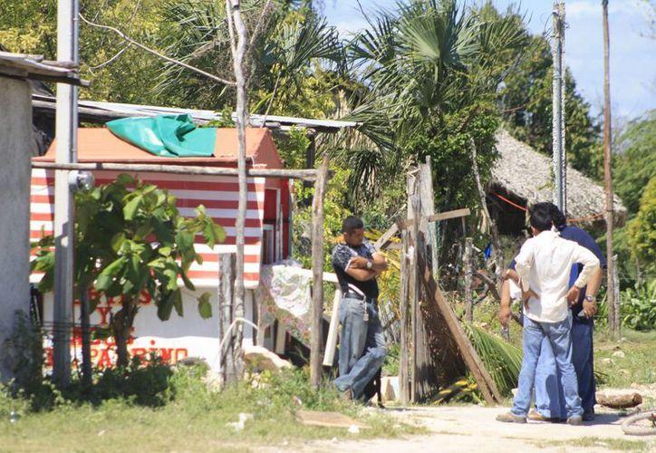Sólo se podrán regularizar los asentamientos que se formaron antes del 2010. (Archivo/SIPSE)