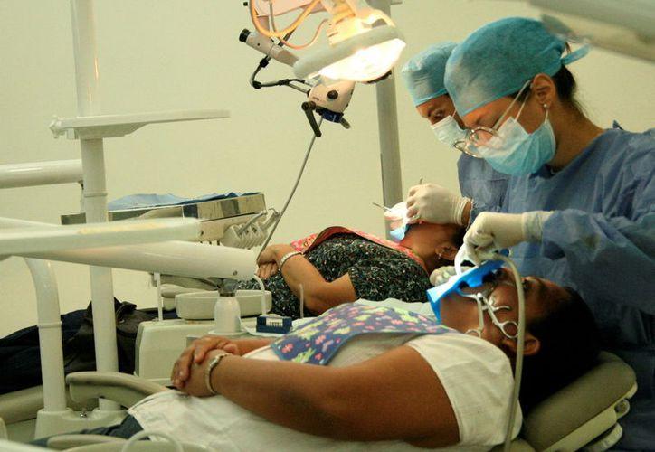 Aumentan enfermedades orales. (Foto: Milenio Novedades)