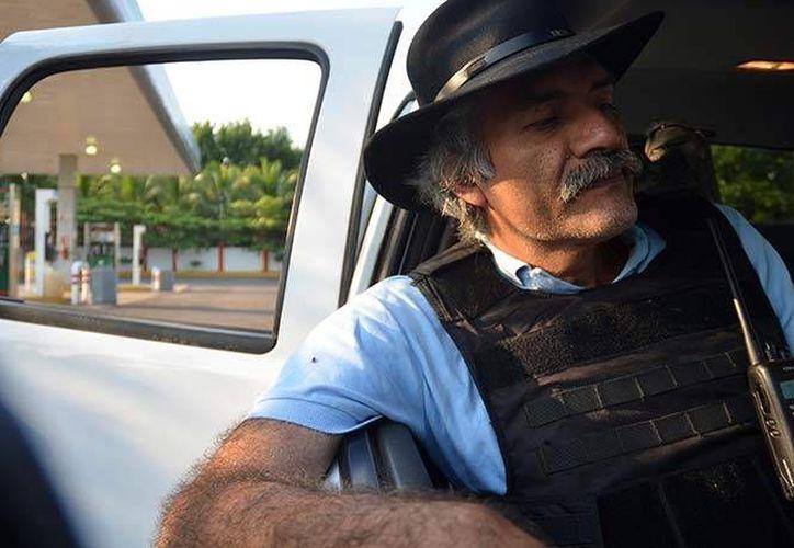 Mireles se encuentra en el penal de máxima seguridad de Hermosillo, Sonora. (Archivo/Excélsior)