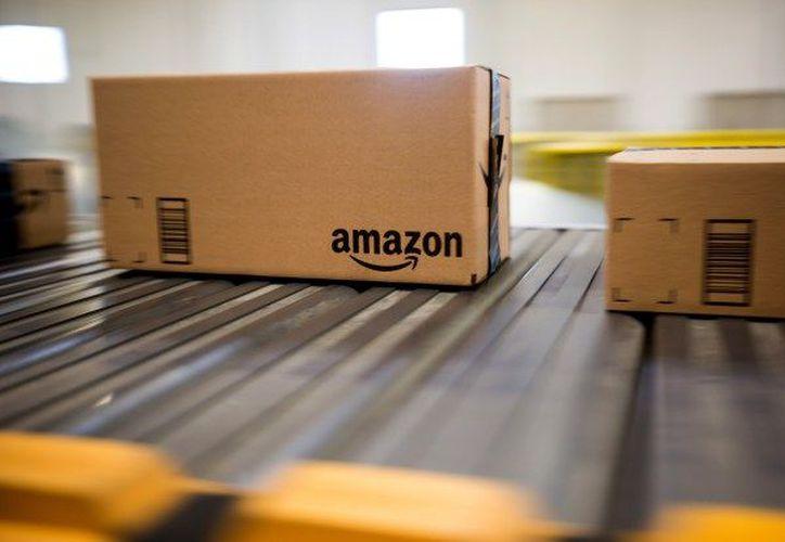 El nuevo plástico es gratuito, sin cuotas mensuales o saldo mínimo. (Amazon)