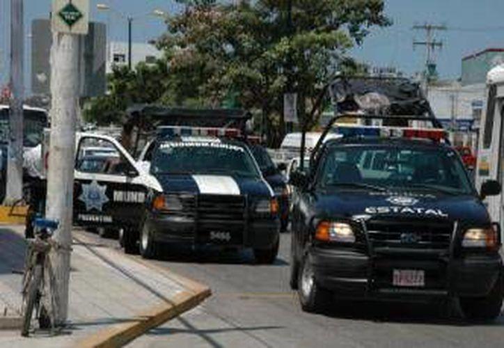 Continuarán los recorridos policíacos en la Isla de las Golondrinas.(Archivo/SIPSE)