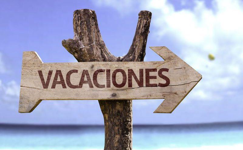 Sabes Cuantos Dias De Vacaciones Te Corresponden En Mexico