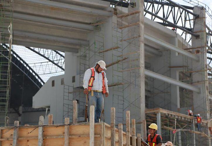 Para el 2015, en Quintana Roo, ya se afianzaron 11 nuevos proyectos, de los cuales tres son sustentables. (Luis Soto/SIPSE)