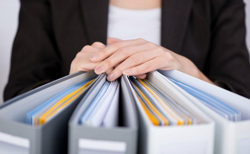 Los programas de gestión documental (ECM) se han vuelto imprescindibles para la mayoría de pequeñas y medianas empresas. (Foto: Internet)