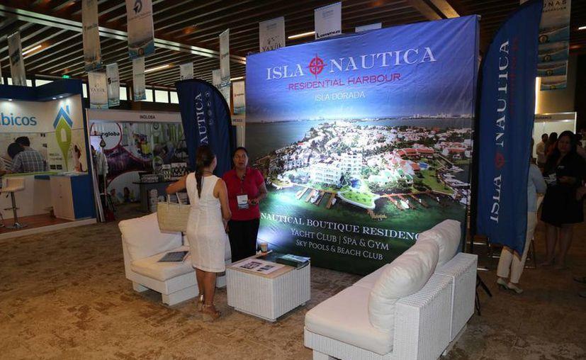 El sector inmobiliario está teniendo un auge muy importante, en Cancún se ha registrado un crecimiento a un ritmo de 26% anual, de acuerdo a indicadores de la AMPI. (Israel Leal/SIPSE)