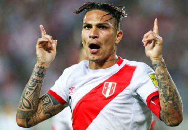 """La entidad peruana """"acata y respeta esta decisión de la FIFA''. (Contexto)"""