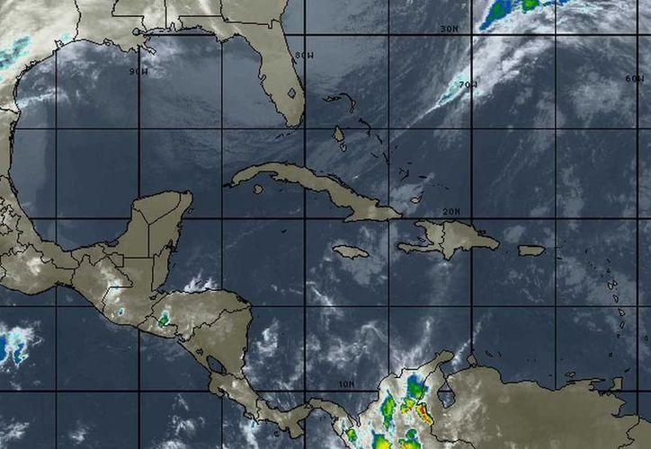 No hay probabilidades de lluvia para el estado. (Cortesía/SIPSE)