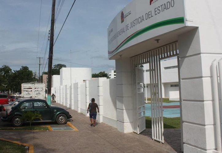 La PGJE confirmó que Cancún concentra el mayor índice de violencia de género. (Cortesía/SIPSE)